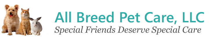 All Breed Pet Care, LLC logo